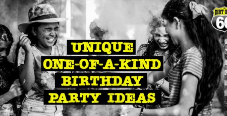 Best Birthday Party Ideas