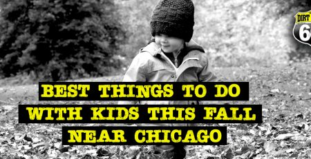 Things to Do this Fall With Family near Chicago